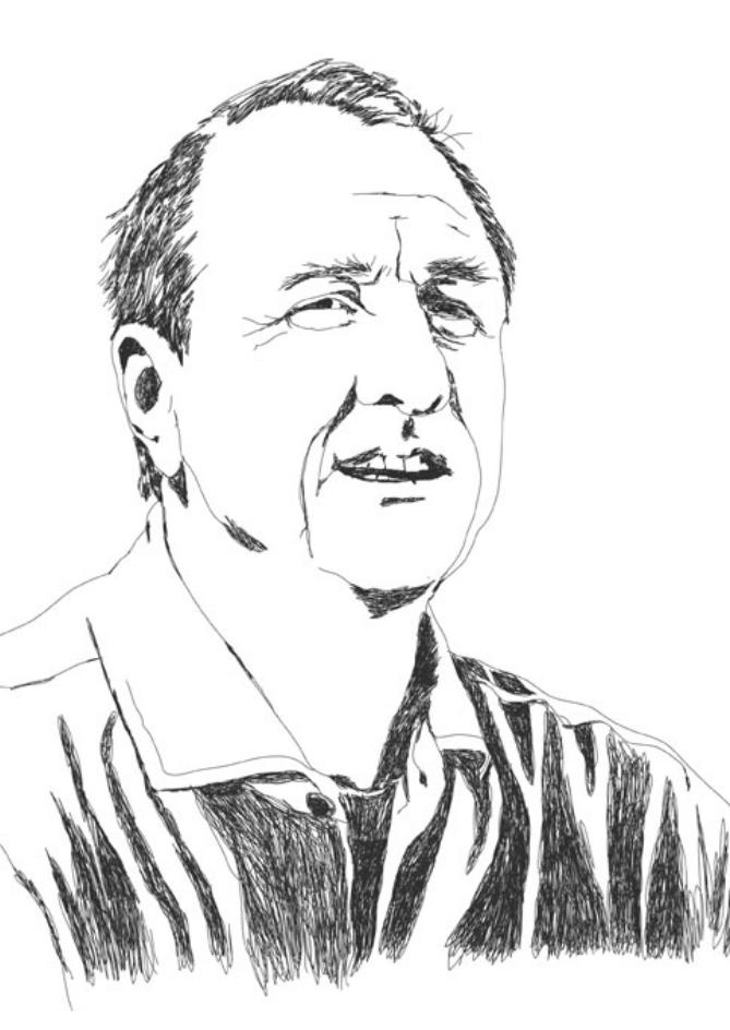 Johan Cruiff