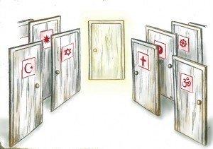 portes religio