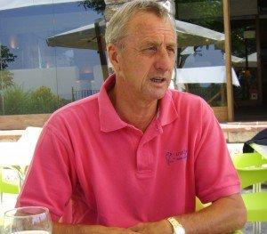 entrevista johan cruyff