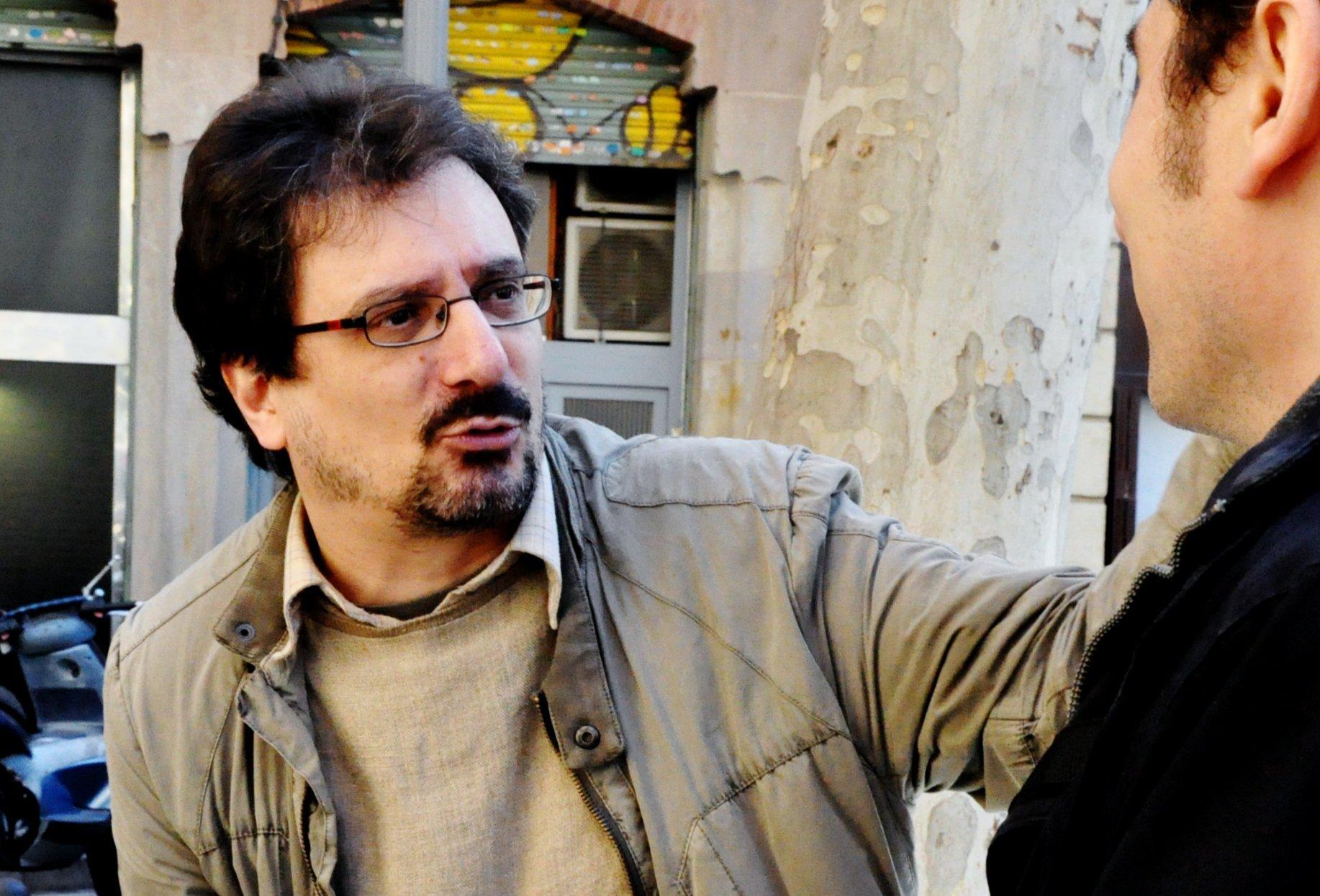 Albert Sánchez Pinyol