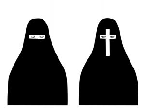 religió burca