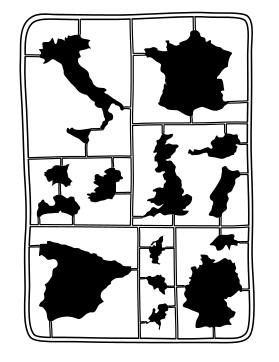 construcció europea