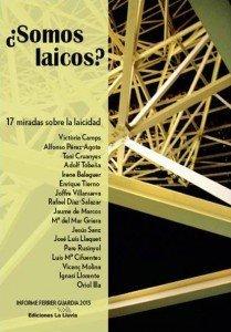 ¿Somos laicos? 17 miradas a la laicidad. Edició en castellà.