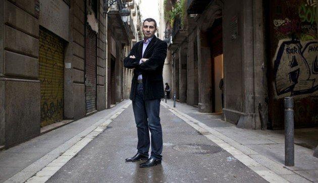 Foto: Enric Català.